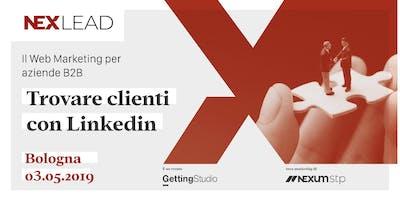 Trovare nuovi clienti utilizzando Linkedin