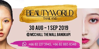 BEAUTYWORLD THAILAND 2019
