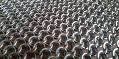 Make some Mail! Introduction to making Chainmail