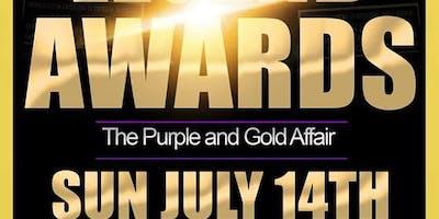 Ambassador Mortgage, LLC Presents Rebirth Magazines 6th Annual Legend Awards Purple and Gold Affair