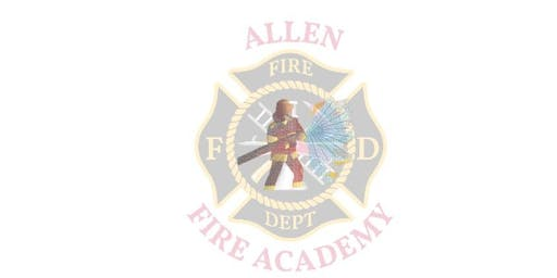 Summer Fire Academy - 5th & 6th Graders