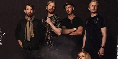 Homevibe & eTown present Delta Rae w/ Frances Cone