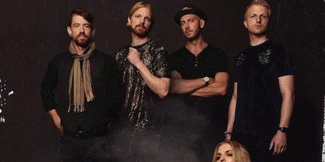 Homevibe & eTown present Delta Rae w/ Frances Cone tickets