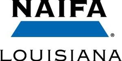2019 NAIFA Louisiana Sales Caravan - May 21-23, 2019