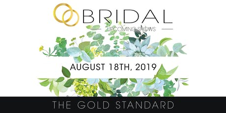 2019 Arkansas Democrat-Gazette Fall Bridal Show tickets