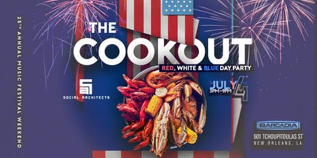 ESSENCE MUSIC FESTIVAL - THE COOKOUT DAY PARTY tickets