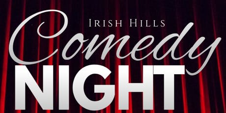 Comedy Show in the Irish Hills tickets