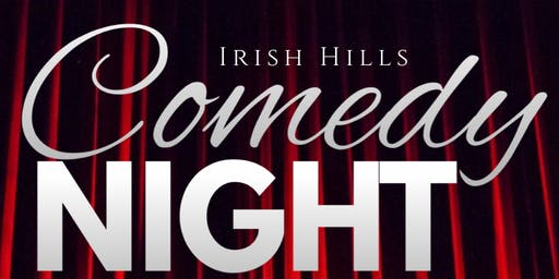 Comedy Show in the Irish Hills