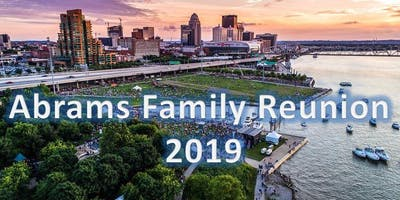 Abrams Family Reunion 2019