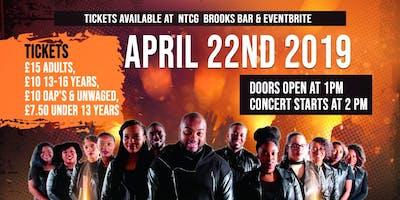 New Testament - Fundraising Gospel Concert