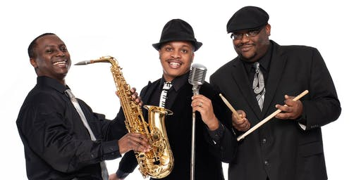 Jazzy Trinity-Beach Music at Level 2 in Simpsonville- 2 Shows/Same Night