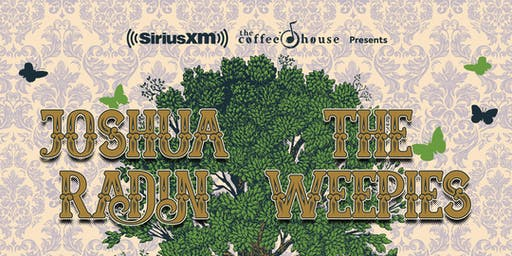 SiriusXM Coffeehouse Tour ft. Joshua Radin & The Weepies