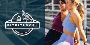 Fitbit Local Hustle & Flow