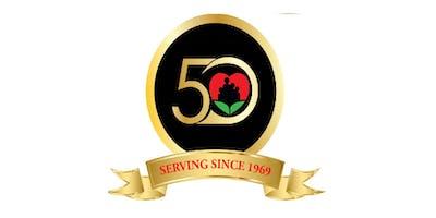 SHAPE's 50th Anniversary Community Commitment Meeting