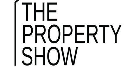 The Property Show October 19th, 2019 tickets