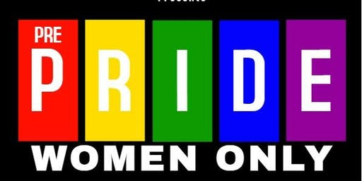 LHE Presents Pre-Pride Lesbian Speed Dating Event SOLD OUT