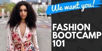 Fashion BootCamp 101
