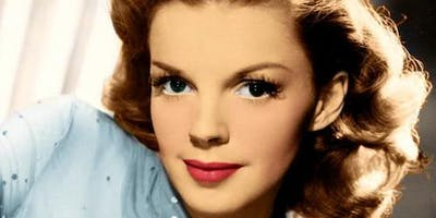 A Tribute To Judy Garland By The Cabaret Big Band ft. Vocalist Katy Miner