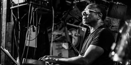 Brian Jackson / Gil Scott-Heron Songbook tickets
