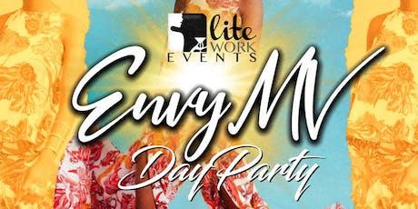 2019 Envy MV Day Party | 4th of July Weekend in Oak Bluffs, Martha's Vineyard tickets
