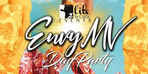 2019 Envy MV Day Party | 4th of July Weekend in Oak Bluffs, Martha's Vineyard