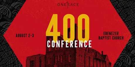 400Conference tickets