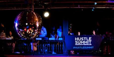 Hustle Summit   NYC June 2019 - Digital Ticket Package tickets