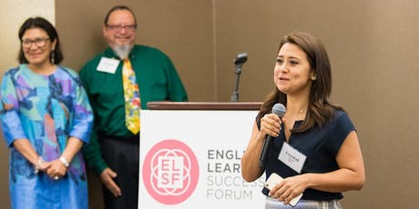 ELSF Institute: Effective Instructional Materials for English Learners tickets