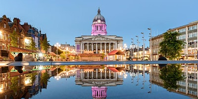Nottingham+Treasure+Hunt+with+10%25+off+at+the+