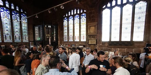 Murmurations: the #makechester talks