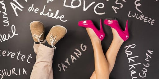 Speed Dating UK Style in London   Saturday Night Singles Events   Let's Get Cheeky!