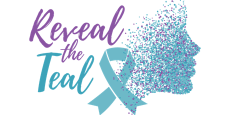 2019 Reveal the Teal Gala tickets