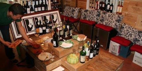 Classic Wine Tasting Portugal @ Venha Vinho bilhetes