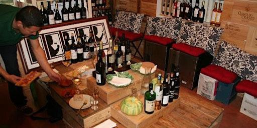 Classic Wine Tasting Portugal @ Venha Vinho