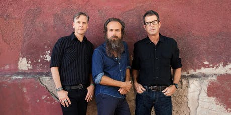 Calexico and Iron & Wine tickets