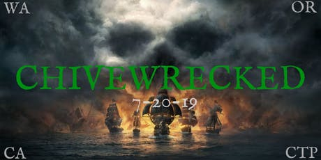 ChiveWrecked tickets