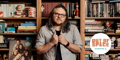 Out of Space 2019: Jeff Tweedy w/ OHMME