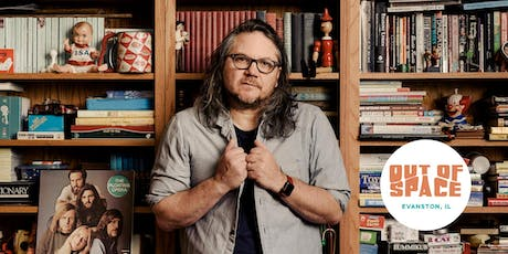 Out of Space 2019: Jeff Tweedy w/ OHMME tickets