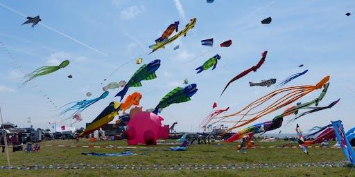 Drachenfest Menden Barge 2019