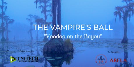 The Vampire's Ball - 2019 tickets