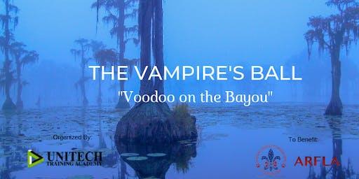 The Vampire's Ball - 2019