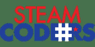 JavaScript - Coding Camp| Grades 5-8 | STEAM:CODERS | Caltech | Week 2