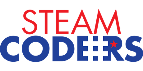 JavaScript - Coding Camp| Grades 5-8 | STEAM:CODERS | Caltech | Week 2 tickets
