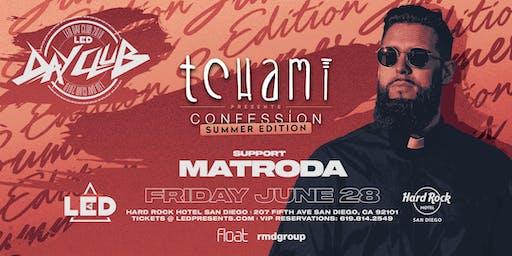 TCHAMI + MATRODA
