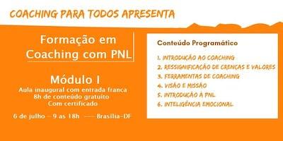 Formação em Coaching com PNL