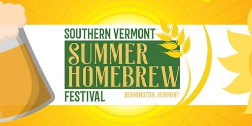 Summer HomeBrew Festival