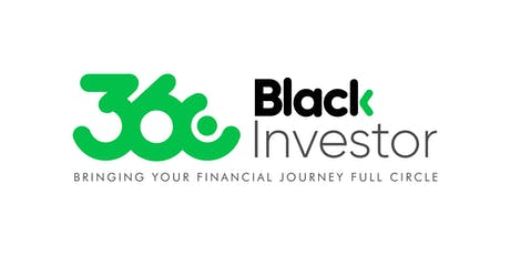 Black Investor 360 Conference & Expo  tickets