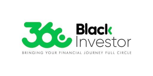 Black Investor 360 Conference & Expo
