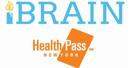 HealthPass 3rd Annual Charity Event for iBrain tickets
