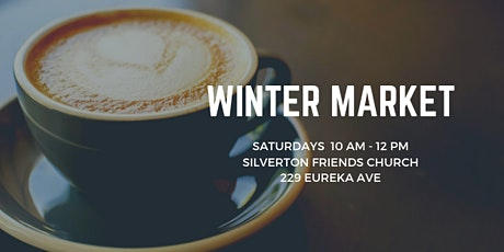 SFC at the Winter Market tickets